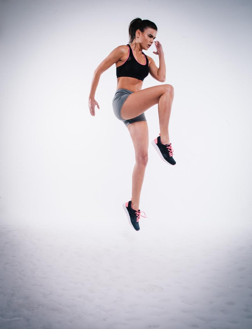 Resultado de imagen para ¿Qué son los ejercicios pliométricos?